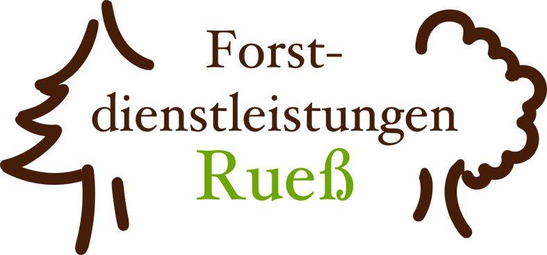 Forstdienstleistungen Ruess